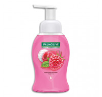 PALMOLIVE Flacon pompe 250ml mousse lavante