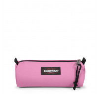 Trousse benchmark rectangulaire - 1 compartiment - EASTPAK - Rose