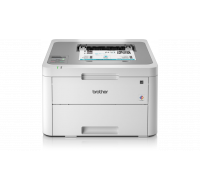 Imprimante laser HLL3210 - BROTHER - Blanc