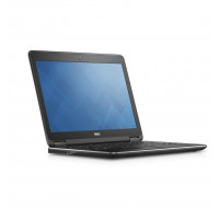 "Ordinateur portable E7250 - DELL - 240 Go - 12""5 - Reconditionné"