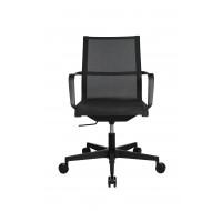Chaise de bureau SITNESS Life 40 - TOPSTAR - Noir