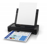 Imprimante jet d'encre Workforce WF-110W - EPSON - A4