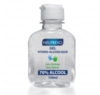 Gel hydro-alcoolique - NEUTREVO - 100 ML