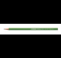 Crayon graphite STABILO GREENgraph - HB - Bois
