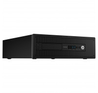 Unité centrale - HP - ProDesk 600 G1 - HDD 1 To - RAM 8 Go