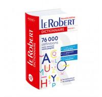 Dictionnaire de poche - LE ROBERT - Nouvelle édition