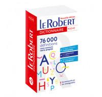 Dictionnaire de poche - LE ROBERT - Français