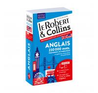 Dictionnaire d'anglais - LE ROBERT & COLLINS - Dictionnaire de poche