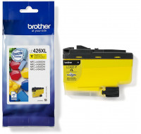Cartouche d'encre LC426XLY – BROTHER – Jaune