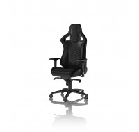 Chaise gaming EPIC Noblechairs - Noir
