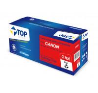 Toner compatible CANON T-Cartridge FX8 (7833A002AA) – Noir