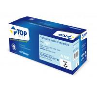 Toner compatible HP 124A (Q6000A) - Noir
