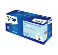 Toner compatible HP 53A (Q7553A) - Noir
