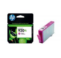 Cartouche d'encre HP 920 XL (CD973A) - Magenta