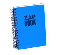 Zap book - CLAIREFONTAINE - A5