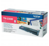 Toner BROTHER TN 230M - Magenta