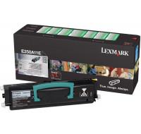 Toner laser E250A11E - Lexmark - Noir