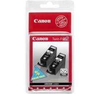 Combo pack CANON PGI525 (4529B010) - Noir