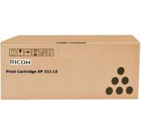 Toner laser 407249 - Ricoh - Noir