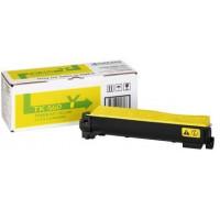 Toner laser TK560Y - Kyocera - Jaune