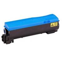 Toner laser TK570C - Kyocera - Cyan
