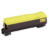 Toner laser TK570Y - Kyocera - Jaune