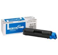 Toner laser TK580C - Kyocera - Cyan