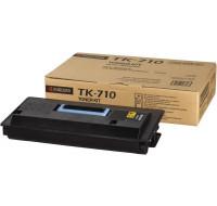 Toner laser TK710 - Kyocera - Noir