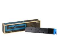 Toner laser TK8305C - Kyocera - Cyan