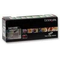 Toner 24016SE - LEXMARK - Noir