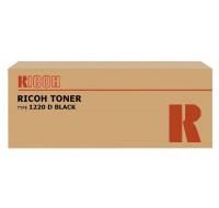 Toner laser 888087 - Ricoh - Noir