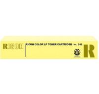 Toner laser 888281 - Ricoh - Jaune