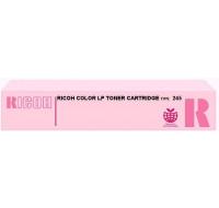 Toner laser 888282 - Ricoh - Magenta