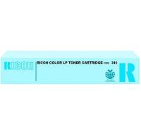 Toner laser 888283 - Ricoh - Cyan