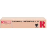 Toner laser 888312 - Ricoh - Noir