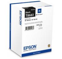 Cartouche d'encre T866140 - Epson - Noir