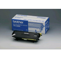 Toner laser TN3060 - Brother - Noir