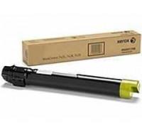 Toner laser 6R01514 - Xerox - Jaune