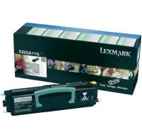 Toner laser X203A11G - Lexmark - Noir