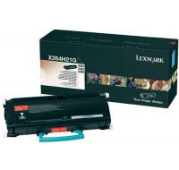 Toner laser X264H31G - Lexmark - Noir