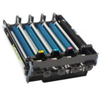 Toner Laser 70C0Z50 - Lexmark - (1 Noir + 1 Couleur)