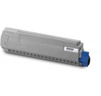 Toner laser 44059212 - Oki - Noir
