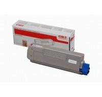 Toner laser 44315306 - Oki - Magenta