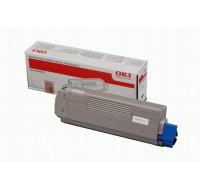 Toner laser 44315308 - Oki - Noir