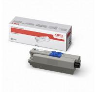 Toner laser 44469804 - Oki - Noir