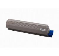 Toner laser 44643002 - Oki - Magenta