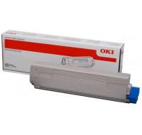 Toner laser 44844506 - Oki - Magenta