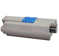 Toner laser 44973508 - Oki - Noir