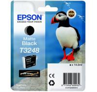 Cartouche d'encre BT3248 - Epson - Noir Mat