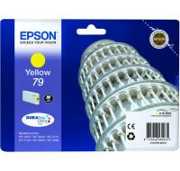 Cartouche d'encre BT7914 - Epson - Jaune